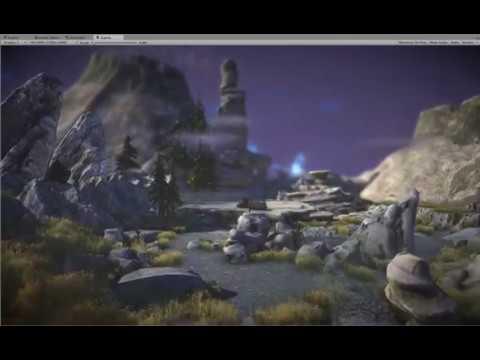 Essential Terrain Pack 1 1 (quick unity sight)
