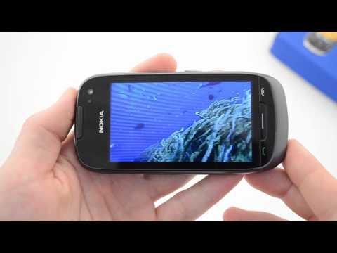 Nokia 701 - видеообзор ( нокиа 701 ) от магазина Video-shoper.ru