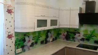 Кухонный фартук - скинали картинка с фотобанка www.shutterstock.com