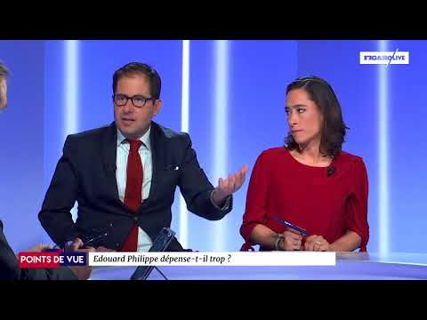 Points de vue du 20 décembre : Edouard Philippe, Trump, migrants et LREM, Charlie-Hebdo & Tex