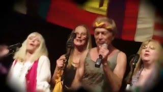 Part 1 - The Musical Hår (Hair) 2016-05-05 Originalartists from 1968