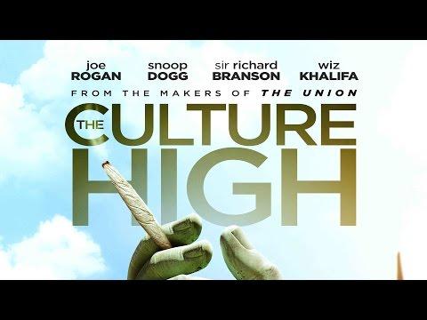 The Culture High trailer
