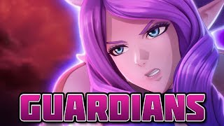 Meet the Guardians (SG Story Introduction)