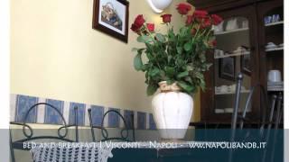Bed and Breakfast Napoli   I Visconti