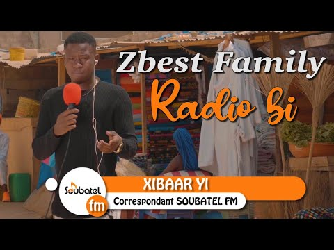 ZBest Family - Radio Bi (Clip Officiel)