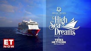 Dream Cruises presents High Sea Dreams   Webisode 1