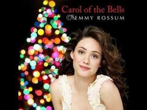Emmy Rossum - O Holy Night (HQ Audio)