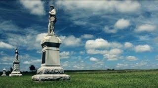 Battlefield Of Beauty - Antietam Battlefied Video