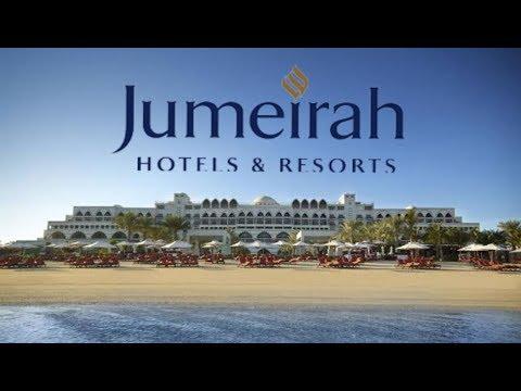Jumeirah Zabeel Saray Hotel & Resort,Dubai