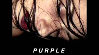 Purple - Salvation EP (2013)
