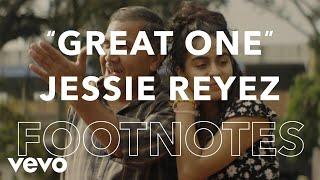 Jessie Reyez -