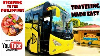 How To Travel in Cebu Philippines