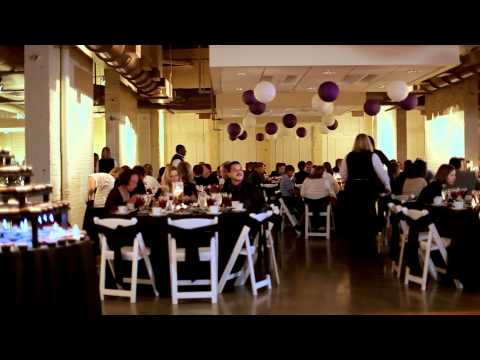 Frazier History Museum: Wedding Spaces