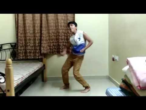 MY SECOND DANCE VIDEO||SONG- KOKA (INDER DOSANJH)|| DO SUBSCRIBE