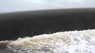 Barragem de Remanso Bahia!
