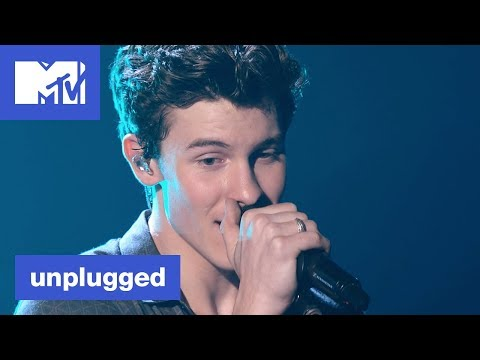 Shawn Mendes Performs 'Roses' | MTV Unplugged