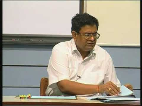 Lecture - 5 Non Conventional Energy Sources