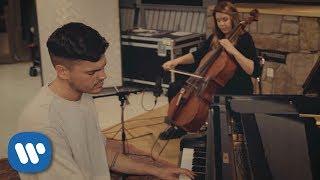 Oscar Zia - Nice (Acoustic Video)