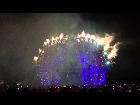 Martin Garrix live @ Mysteryland NL 2015 (sunday final show)