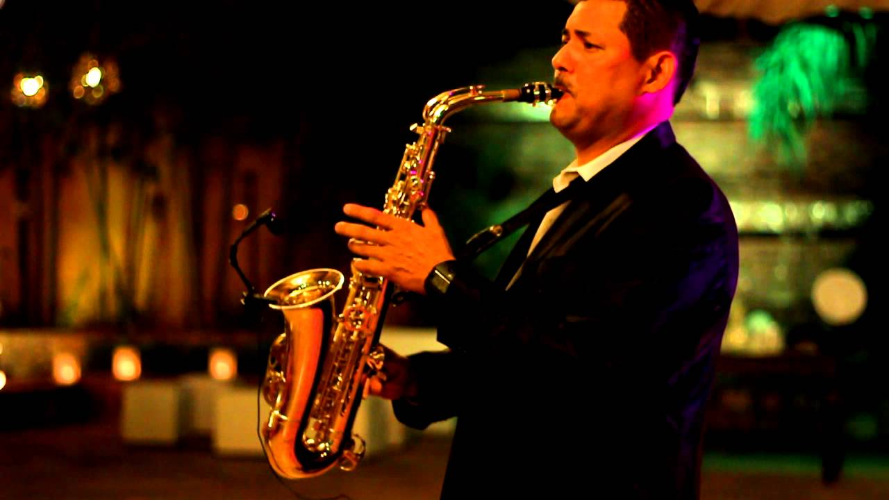 Saxophone Lessons in the Hills Area | Hills Music Tuition by Brent Lang