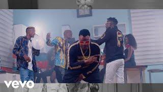 ICE-K ArtQuake - Apple Official Video ft Mz Kiss Lil Frosh Zinoleesky Dollarsyno