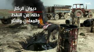 كيف يفرض داعش سياسات التنكيل على المقيمين في مناطقه