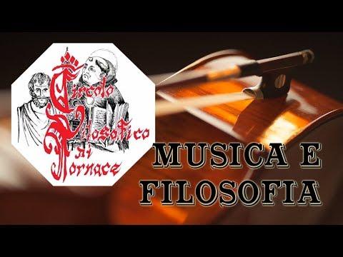 'Musica e Filosofia' a cura di Mauro Cristelli e Giorgio Ragucci