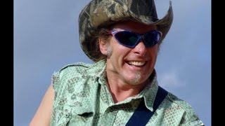 Ted Nugent Says His