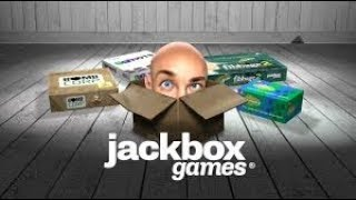 The Jackbox Party Pack 3 - The game is on....