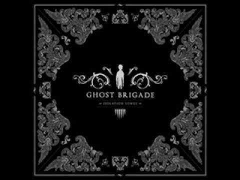 Клип Ghost Brigade - Into the Black Light