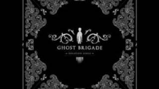 Watch Ghost Brigade Into The Black Light video