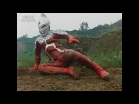 『ウルトラファイト』 第077話(配信#111)  「セブン必殺の荒技!」 -公式配信-super