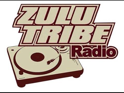 ZULU TRIBE RADIO @ NAMM 2015