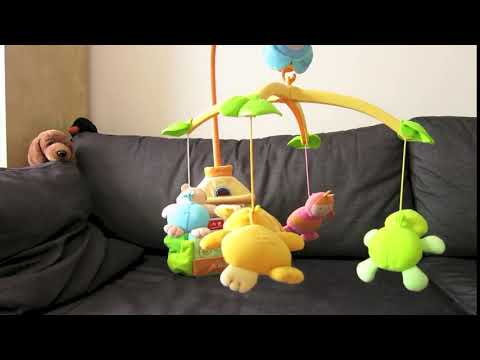 baby musical toy chicco