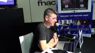 Presentación y masterclass Yo Serato en FNAC Bilbao