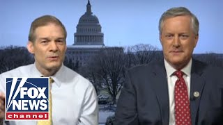 Jordan, Meadows on what\'s next for Congress after release of Mueller probe