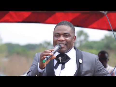 THE MESSAGE IN KINTAMPO (GHANA) - Bishop Adonteng Boateng