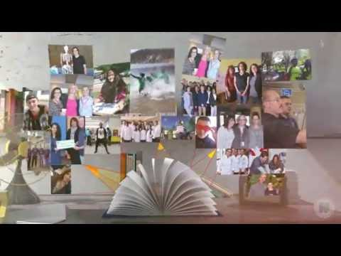 2016  Naugatuck Valley Community College Memories
