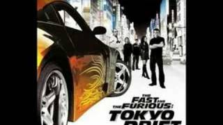 Brian Tyler - Downtown Tokyo Chase