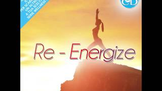 Re-Energize: musica energetica ed energizzante