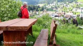 Lenzkirch im Hochschwarzwald