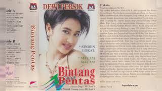 Dewi persik - sinden lokal (audio kualitas rendah) - album bintang pentas