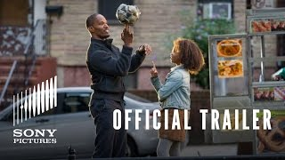 Annie - Final Trailer - In Theaters 12/19