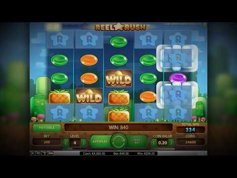 Video Slot casino download free
