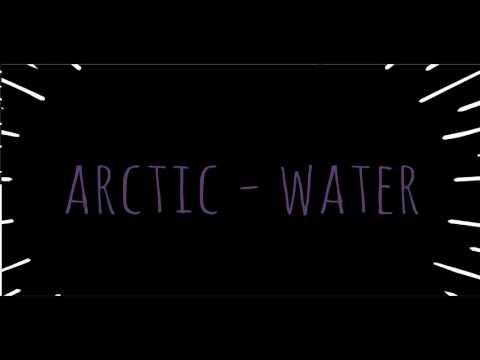 arctic - water