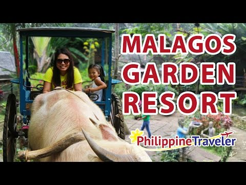 The Perfect Nature Getaway at Malagos Garden Resort