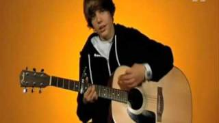 Justin Bieber - One Time @ Discover Download MTV Acoustic
