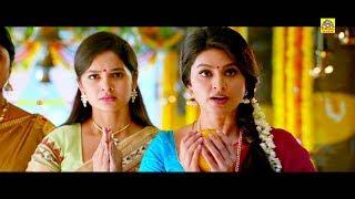 Neenghatha Nenaivukal- [Tamil] Movie HD | South Indian Dubbed Movies | Sneha Tamil Dubbed Movie