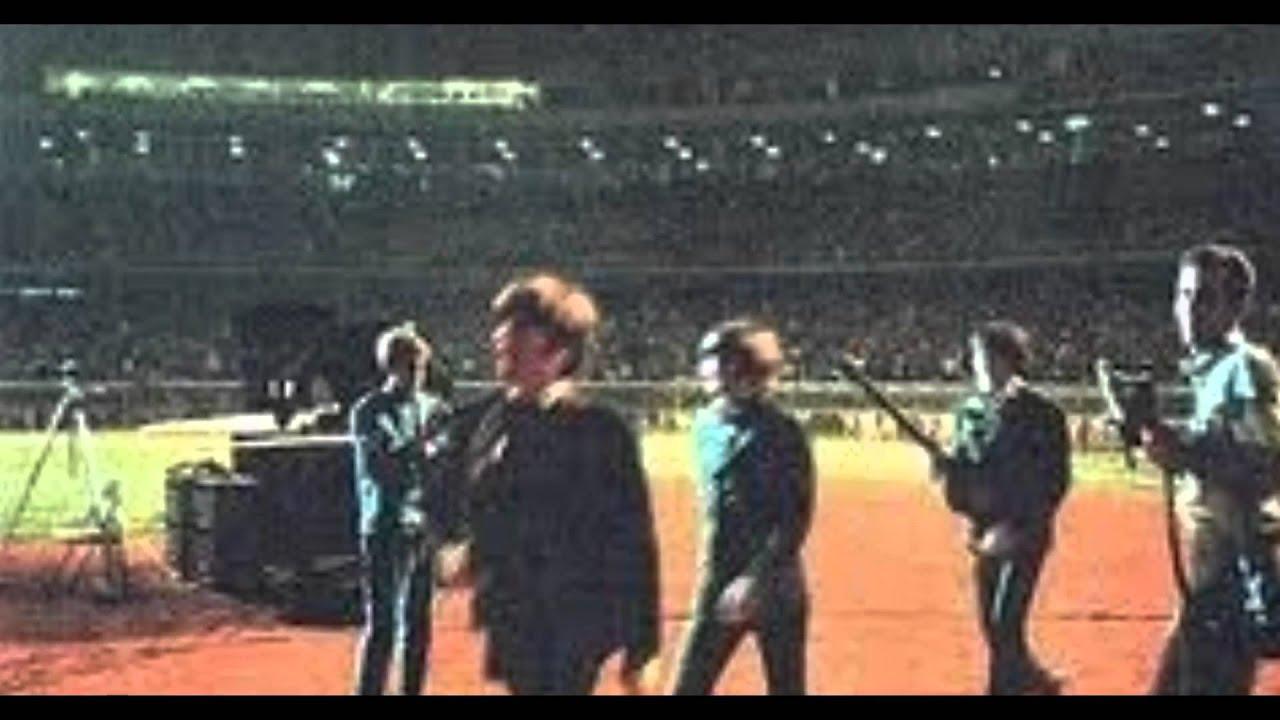 The Beatles - Please Mister Postman
