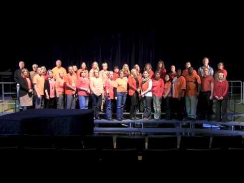 Unity Day Pledge - Ellenville Middle School